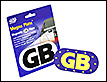 GB Magnetic Stickers