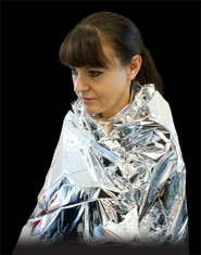 AA Emergency Foil Blanket