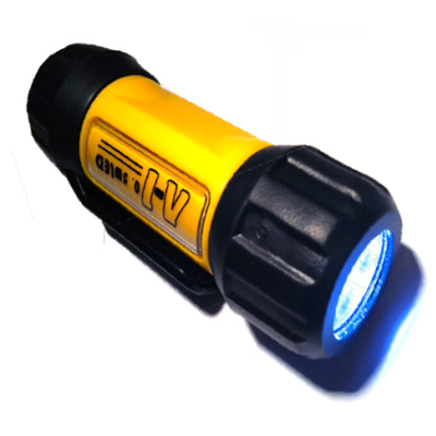 AA LED Extra Tough Pocket Torch