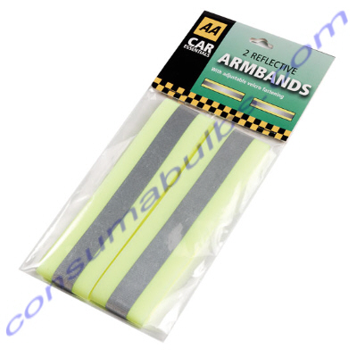 AA High Visibility Armbands