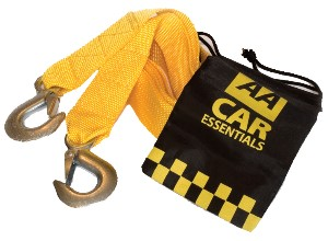 AA Heavy Duty Tow Rope